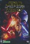 Star Wars : Le réveil de la force   Abrams, J.J.. Metteur en scène ou réalisateur