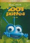 1001 pattes | Lasseter, John. Metteur en scène ou réalisateur
