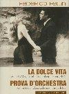 La dolce vita | Fellini, Federico. Metteur en scène ou réalisateur