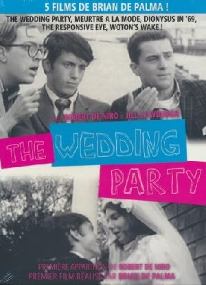 Wedding-party-(The)