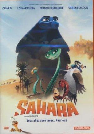 Sahara / Pierre Coré, réal. | Coré, Pierre. Monteur