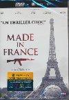 Made in France | Boukhrief, Nicolas. Metteur en scène ou réalisateur
