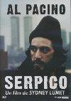 Serpico   Lumet, Sidney. Metteur en scène ou réalisateur