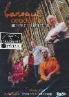 Baroque academie : William Christie - Le jardin des voix | Priscilla Pizzato. Monteur