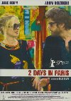 2 days in Paris  |