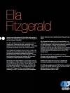 Ella Fitzgerald (suite)