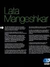 Lata Mangeshkar (suite)