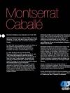 Montserrat Caballé (suite)
