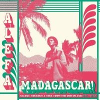 Alefa Madagascar : salegy, soukous and soul from the Red Island 1974-1984