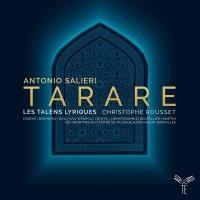 Tarare : opéra en un prologue et cinq actes