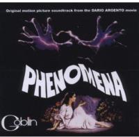 Phenomena : BO du film de Dario Argento