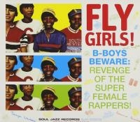 Fly girls !