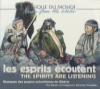 Esprits écoutent (Les) : musiques des peuples autochtones de Sibérie