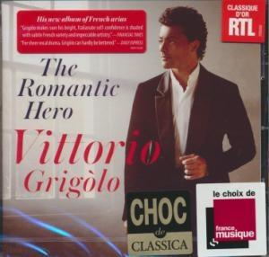 "Afficher ""The Romantic Hero"""