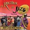 Du ragtime au jazz : conte musical