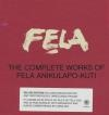 Complete works of Fela Anikulapo Kuti (The)
