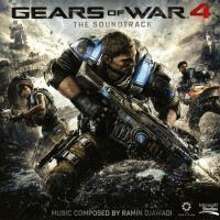 Gears of war 4 : BO du jeu vidéo
