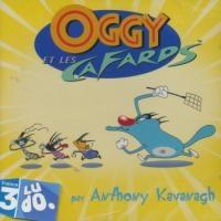 Oggy et les cafards par Anthony Kavanagh : vol.1