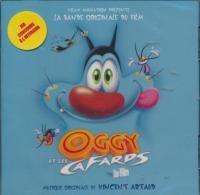 Oggy et les cafards : BO du film d'Olivier Jean-Marie