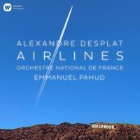 Alexandre Desplat : airlines