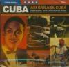 Cuban pearls : asi bailaba Cuba