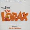 Lorax (Le) : B.O du film de Chris Renaud