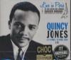 Live in Paris 5, 7, 9 mars et 19 avril 1960