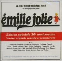 Emilie Jolie : 30ème anniversaire