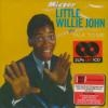 Mister little Willie John ; Talk to me
