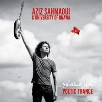 Poetic trance