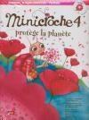 Minicroche n°4 : protège la planète
