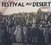 Festival au désert : live from Timbuktu : 12ème édition
