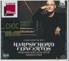 Harpsichord concertos = Concertos pour clavecin