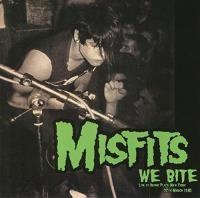 We bite: live at Irving Plaza New York 1982 - FM Broadcast