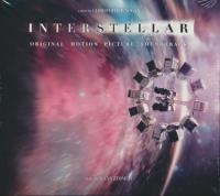 Interstellar : BO du film de Christopher Nolan