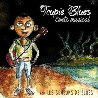 Toupie blues : conte musical