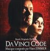 Da Vinci code : BO du film de Ron Howard