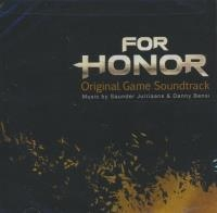 For honor : original game soundtrack