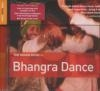Rough guide to Bhangra dance (The)