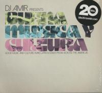 Presents buena musica y cultura : good music and culture