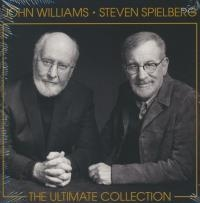 Ultimate collection (The) : John Williams conducts music for the films of Steven Spielberg