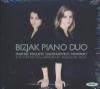 Oeuvres pour duo de piano