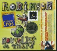 Nouvelles de Mars : Robinsonades : vol. 3