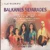 Balkanes sefarades