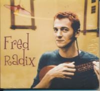 Fred Radix