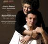 Suites pour deux pianos de Rachmaninov ; La belle au bois dormant de Tchaikovsky