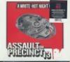 Assault on precinct 13 : BO du film de John Carpenter