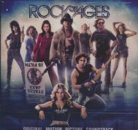 Rock forever : BO du film de Adam Shankman