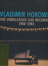 Unreleased live recordings 1966-1983 (The)