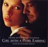 Jeune fille à la perle (La) : B.O du film de Peter Webber